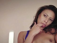 Hot pornstar anal and cumshot