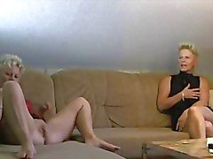 hot blonde twins fucked - german - csm
