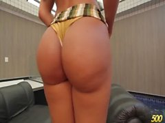 Booty Banging Bruna Butterfly