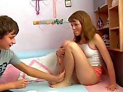 Russische sex porno