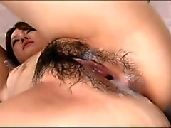 Uncensored Japanese creampie compilation