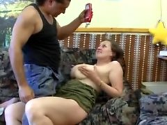 cougar pawg finnish anal
