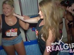 Ayia Napa Antics 13