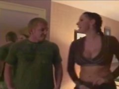 Gianna Michaels in Hotel!