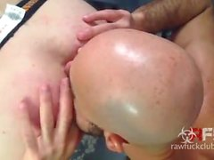 Adam Russo and Kyle Ferris Raw