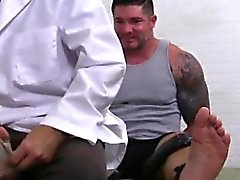 Doctor gay lick ass sex tube and free sex show gay male firs