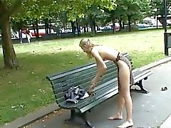 nackt junge fotzen in public com