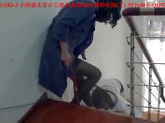 Mästaren och hennes nya slav - lesbisk porr filmer