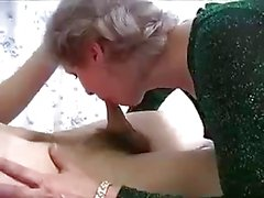Russischen Step Mom Seduces