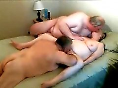 Crowns Doing Old Fuck Slut wife of the Friend