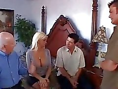 Mrs. Richardson Swinger Fuck With Stranger