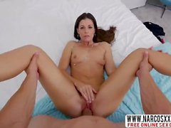 Son Fucks Step Mother India Summer P O V