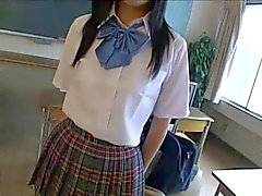 Japanese Schoolgirl - CD1
