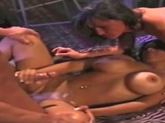NINA MERCEDEZ Cumpilation In HD
