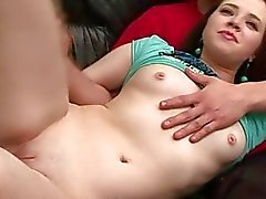 Enchanting beautys pussy delight excited men