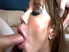 Seductive Mommy Milks Boy