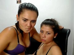 Latin Webcam 234