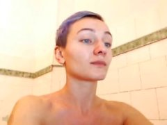 Beth from MFC Showering Capture