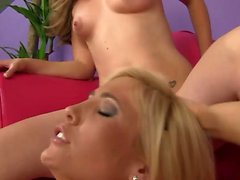 Lady Dice and Tasha Reign lesbian adventures