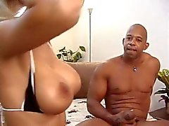 Blonde houswife wants a big black meat