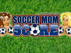 Soccer Mom Fucked By The Coach