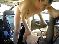 car hooker saggy tits