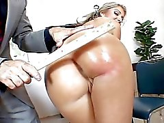 JaelynFox - University Bubble Butts #3