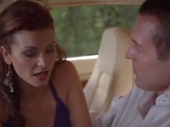 Heather Vandeven Justine Joli - S1E01 ' Top'un Life on the '