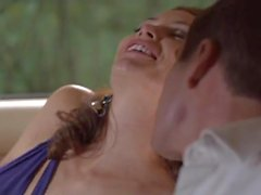 Heather Vandeven, Justine Joli - 'Life on Top' S1E01
