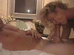 Elyse from 1fuckdatecom - Mature wife fucked by younger guy