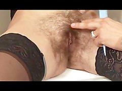 Shave Dat White Pussy 3 - Scene 2