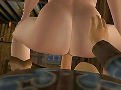 Animated 3 D Porn