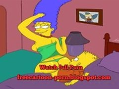 Cartoon Porno / Simpsons Porn 2015 [HD]