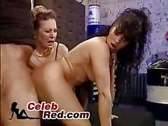 Granny and her MILF Daughter Fucked By Repairman