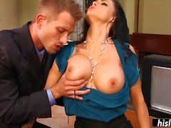 Jenna Presley loves to fuck hard and long