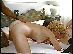 BBW grannies fuck black dick
