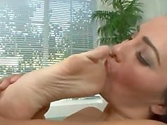Bianca Breeze - Self Sucking
