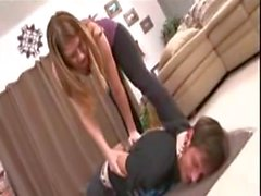 STEPSISTER YOU BELONG TO ME NOW!!! - for more stepmomxxx