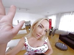 RealityLovers - Yummy blonde Teen Victoria