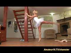 young ballerina sex in hot kamasutra positions