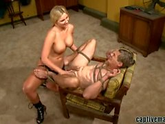 Mark Frenchy and Phoenix Marie