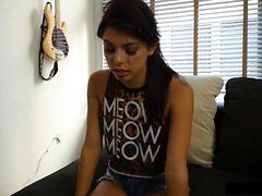 naughty-hotties net - gina revenge blowjob for stepbrother