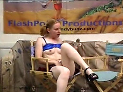 chicas en tangas sasha grey video