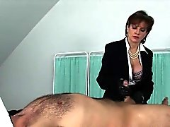 Unfaithful english mature lady sonia displays her massive br