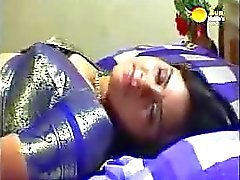 Classic Indian mallu movie Midnight Rose aunty taken by ghost