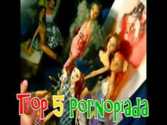 Porno Piada Top 5 Intro