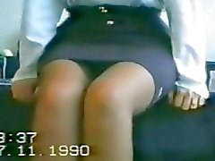 Lost and found vintage sex tape of a MILF wife