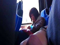 Flashing in the bus 11