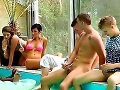 Gut curious to suck dick Bi Curious Guys Suck Black Dick Porn Video N11790201