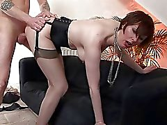 Mature Honey Loves Cock